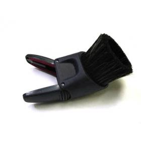 Petit combiné brosse pour meuble et tissus Lux 1