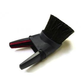 Petit combiné brosse pour meubles et tissus Lux Intelligence