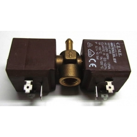 Electrovanne double avec bobine Oko 3000 Oko 8000