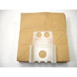 Sacs, Poches, Collecteur à poussiére E2000 par 5 + filtre
