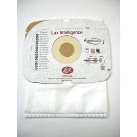 Sacs, Poches, Collecteur à poussière Lux Intelligence et S115 par 4