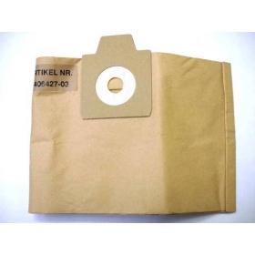 Sacs, Poches, Collecteur à poussiére UZ872 par 5