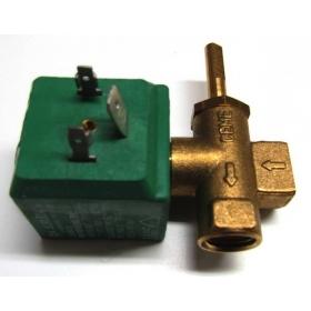 Electrovanne vapeur réglable + bobine 12 volts pour Neptune