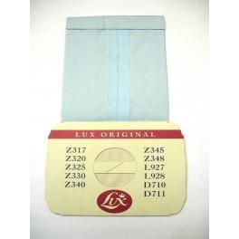 Sacs, Poches, Collecteur à poussière Z325 par 5