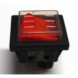 Interrupteur en 220 volts pour Neptune et Geysvap