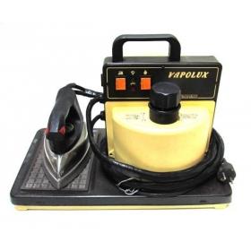 Centrale pressing, fer à repasser Lux Electrolux KR1