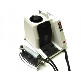 Centrale pressing, fer à repasser Lux Electrolux KR4
