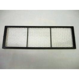 Filtre Metallique anti statique pour AC200