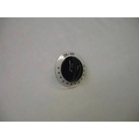 Bouton de minuterie gris pour N26