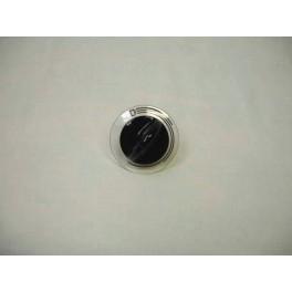 Bouton variateur gris N26