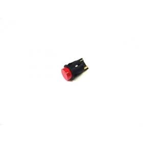 Interrupteur principale rouge pour BT3000