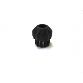 Petite brosse ronde - 2 cm pour Geysvap, Neptune, Ecoprof