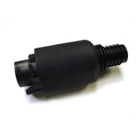 Adaptateur pour flexible Turboclean