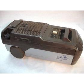 Aspirateur Lux Electrolux D770
