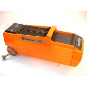Aspirateur Lux Electrolux D710