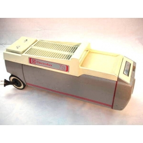 Aspirateur Lux Electrolux D713