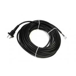 Cable 15 mêtres rondUZ930, UZ930S, DP9000, DP9000 royal, DP9000 classic, D34, D44, Aquillon, UZ872, UZ932, Z73, Z74, Z75, Powerp