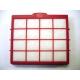 Filtre Hepafilter H13 Rouge Lux 1 à l'unité