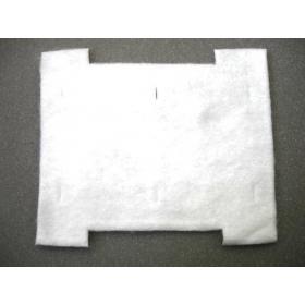Filtre Microfiltre par 2 pour aspirateur D715