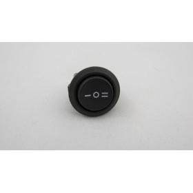Interrupteur aspiration/soufflerie pour AEROSTAR