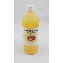 DESTOCKAGE Shampooing moquette en 1 litre