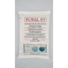 Poudre de nettoyage à sec Royal 89