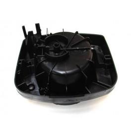 Flasque noir support moteur D720 à D742