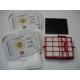 Kit accessoires Lux S 115 - Lux Intelligence Premium ou Classic