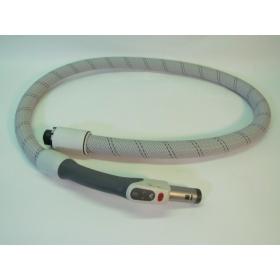 Flexible électrifié bluetooth avec commandes brosseur à la poignée lux S115 AP 12