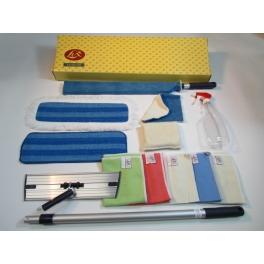 Kit microfibres