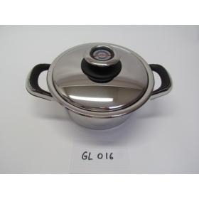 Gourmet marmite 20 cm , 3.1 litres