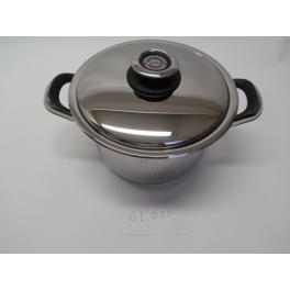 Gourmet marmite 24 cm , 6.7 litres