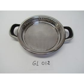 Gourmet grill / poêle pyramide 24 cm - 1.2 litre