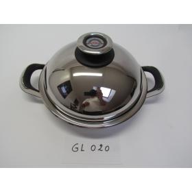 Gourmet Poêle 24 cm - 1.4 litres