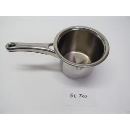 Gourmet Pot au lait 14cm -2 litres