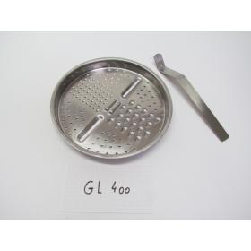 Gourmet Râpe 20 cm