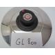 Gourmet Couvercle autocuiseur vapeur 20 cm Speedy