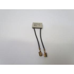 Condensateur moteur DP 9000