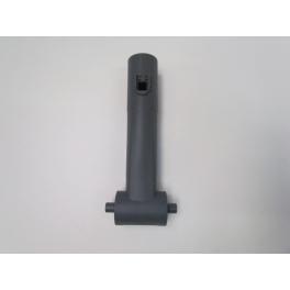 Rotule grise pour brosseur ZELUX