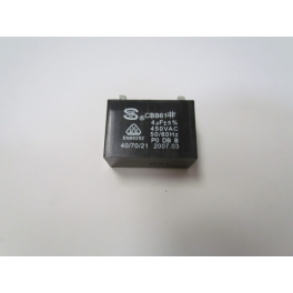 Condensateur 4 micro farad AEROGUARD