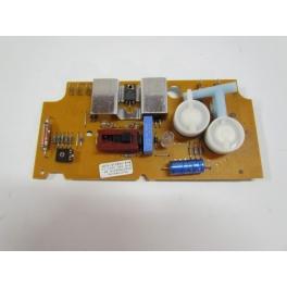 Platine éléctronique D750
