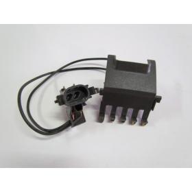Système de fermeture du couvercle du D775 / D795