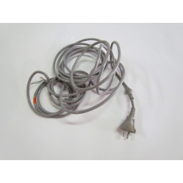Câble rond 7 mètres Z90,Z100, Luxomatic, Z102, Z320-325, D710-711-713-715, D720-725-728-730-736-738-740-742