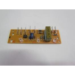 Platine avec diode pour D740