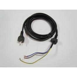 Câble d'alimentation pour Neptune, Ecoprof et Geysvap.