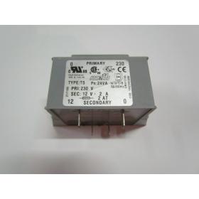 Transformateur 220 v en 12 volts pour Neptune / Ecoprof