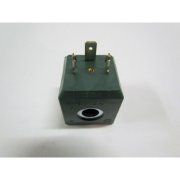 Bobine 12 volts pour electrovanne de Neptune / Ecoprof