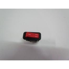 Interrupteur deviation 1 / 2 pour BT3000