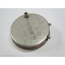Cuve vapeur avec resistance pour table à repasser Lea