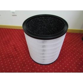 Filtre HEPA H13 et carbone Aéroguard Sense et S